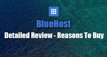 BlueHost Detailed Review with Pros & Cons (2020)